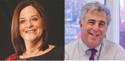 Karen Brooks Hopkins and Steven A. Wolff