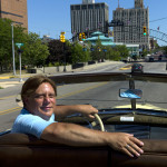 Greg Fiedler, Greater Flint Arts Council